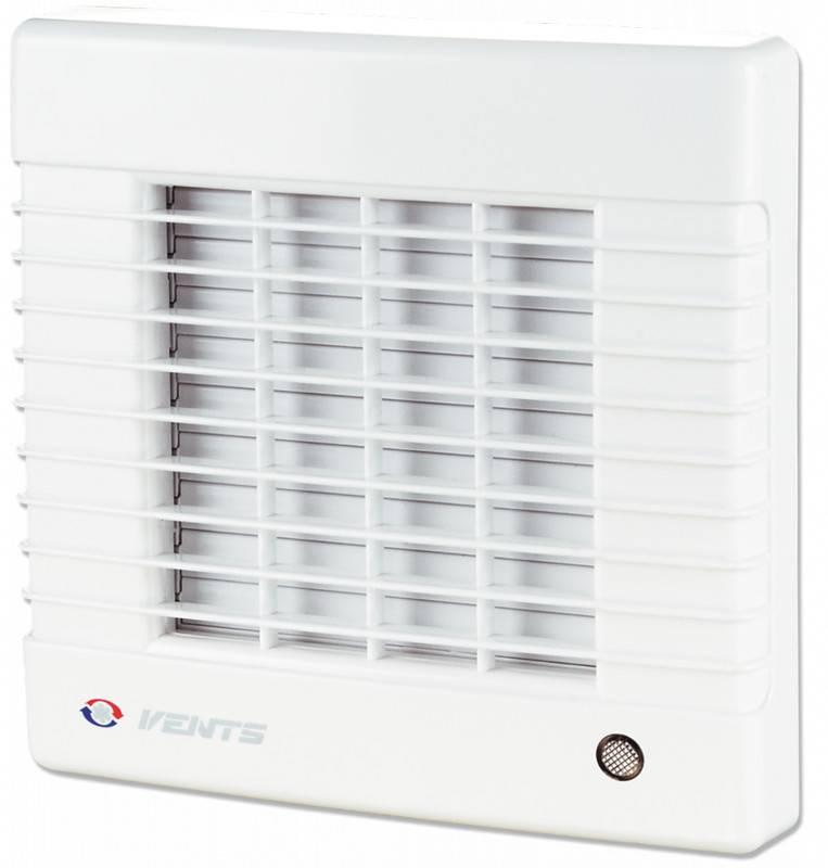Ventilátor VENTS 125 MATHL