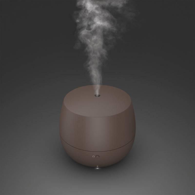 Vánoce v klidu. S aromaterapií #Aromaterapie
