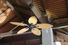 Jak vybírat stropní ventilátor